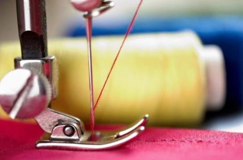 Игла SCHMETZ для швейной машины