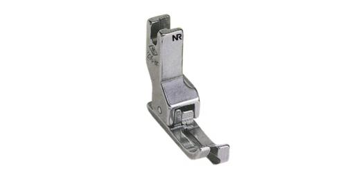"""211-NF 1\16"""" лапка для отстрочек справа 1,6мм"""