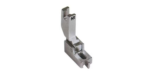 S518N-NF лапка для потайной молнии